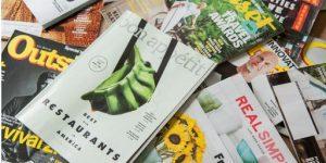 Onbeperkt tijdschriften lezen