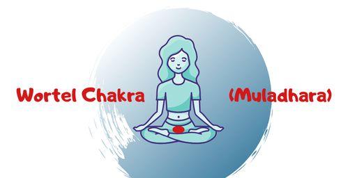 Wortel Chakra