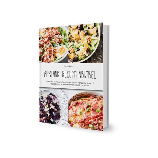 Afslank receptenbijbel review