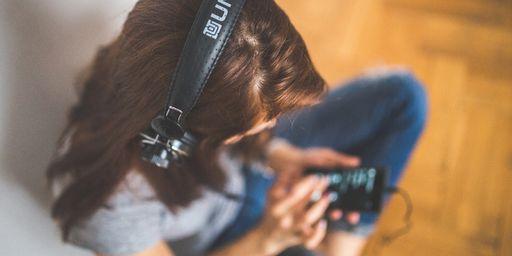 Muziek en mediteren