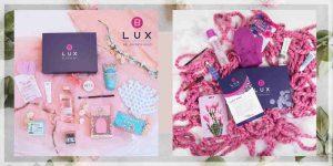 beauty box zonder abonnement