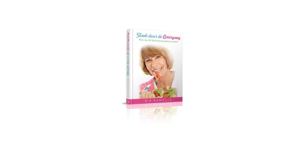 Beste dieetboek tijdens de overgang