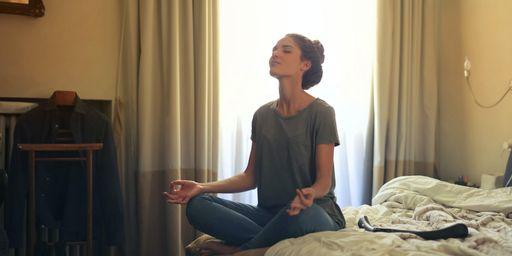 Beste meditatie kussens