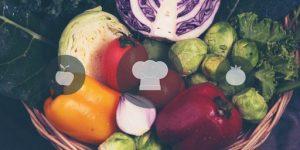 Beste vegetarische dieetboeken