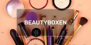 Beautyboxen