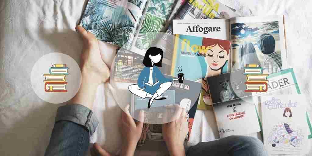 Online tijdschriften