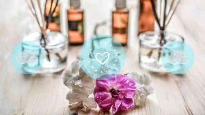 Voordelen van aroma diffusers