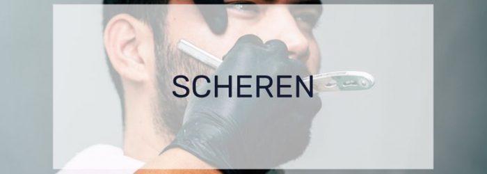 Scheren